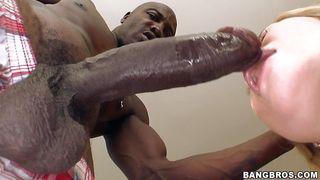Giant Dick Fuck
